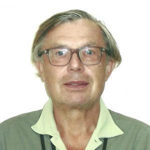Seminar – John Reeder