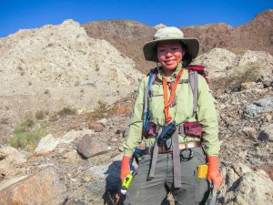Thesis Defense – Diane Cheung-Harris MS