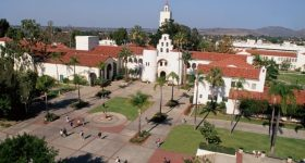 SDSU Computer Science Department 2018 Faculty Position Advertisement