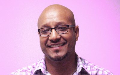 Welcome new faculty: Dr. Naveen Vaidya