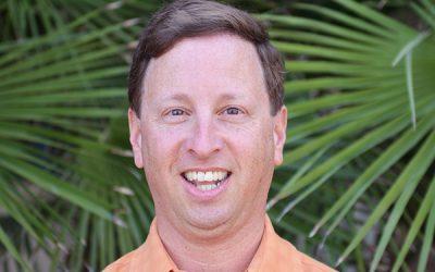 Rich Levine named JSM Program Chair