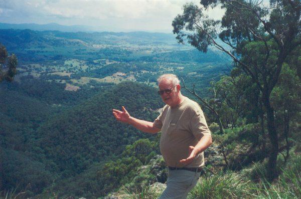Anton Donald Ptacek