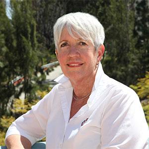 Cathie Atkins