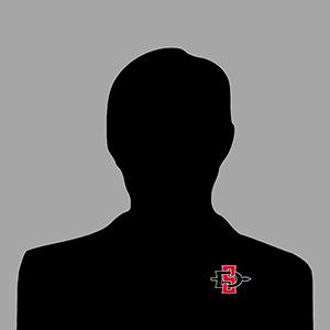 silhouette shoulder-length hair