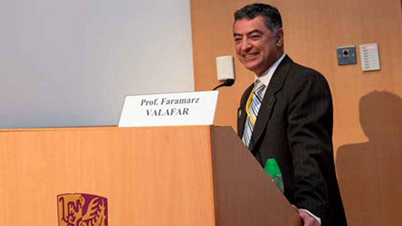 Professor Faramarz Valafar Receives Additional $3.1 Million to Combat Drug Resistance