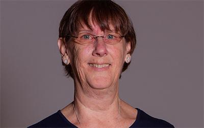 Dr. Jo Ann Lane