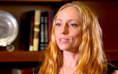 Research Horizons: Chemistry Professor Erica Forsberg's Gut Reaction Lab