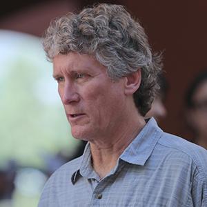 Tod Reeder headshot