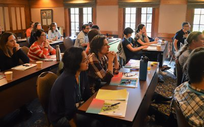 SDSU Helps Lead Effort to Increase Diversity in Collaborative Science