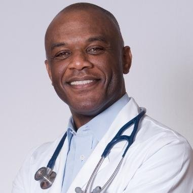Andre Creese, M.D., FACEP