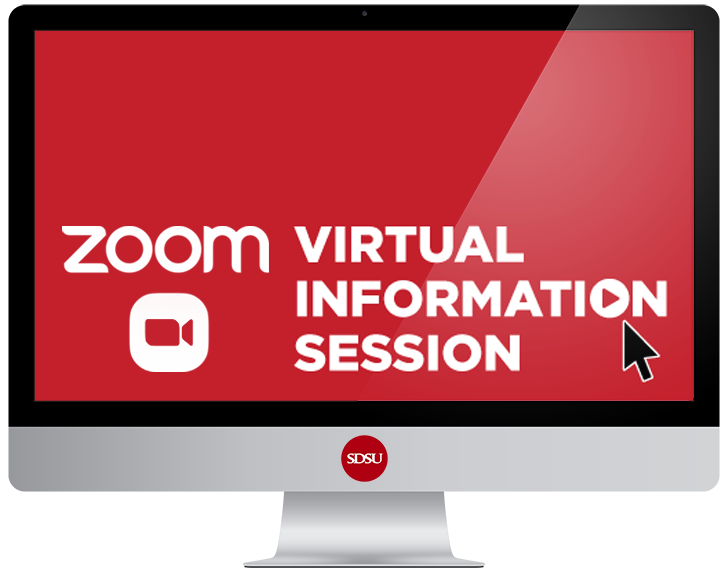 Zoom Virtual Information Session