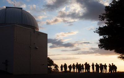 SDSU Astronomy Department Receives $14 Million Bequest