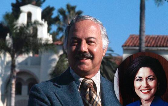Brage & Susan Golding