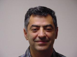 Headshot of Dr. Valafar
