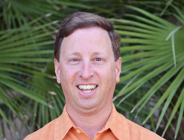 Rich Levine face image